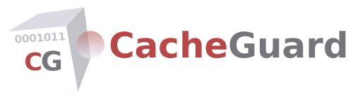 CacheGuard Web Gateway